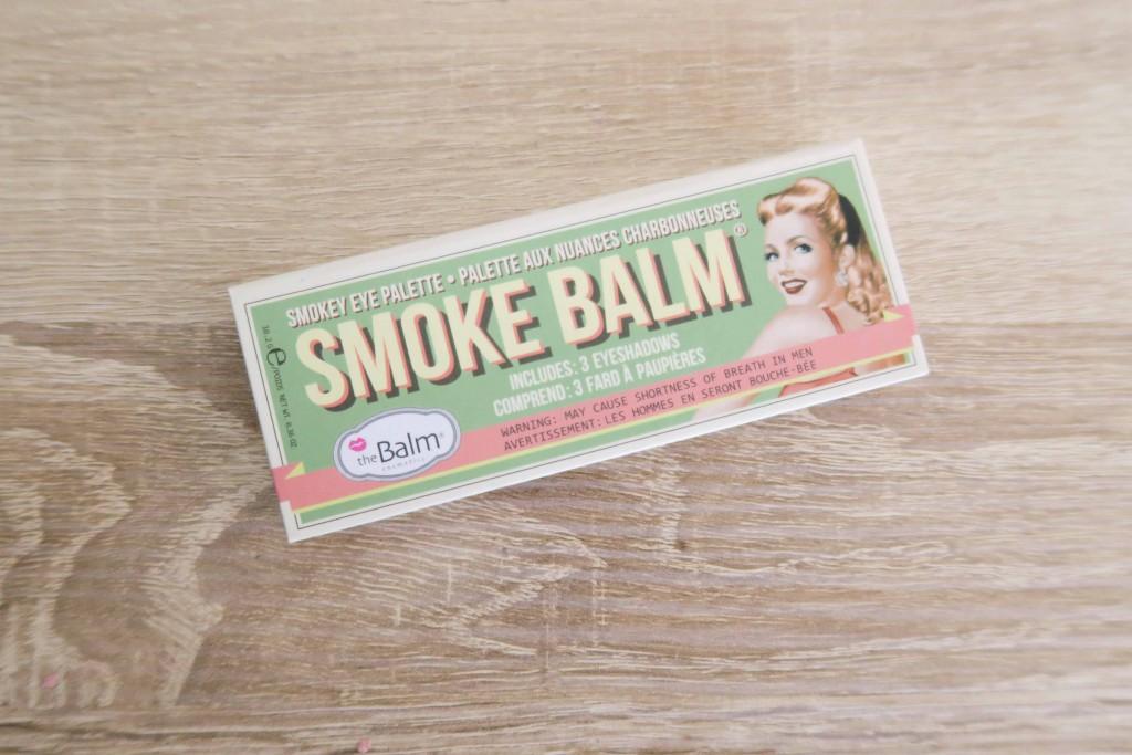 Smoke Balm Packaging