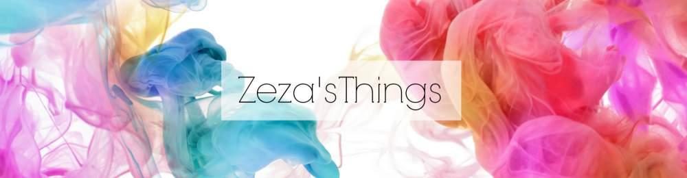 Zeza's Things